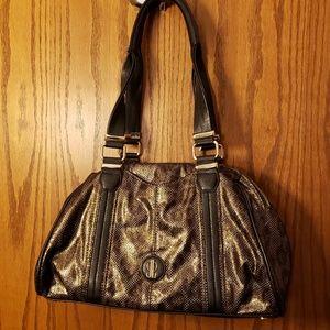 Medium size purse